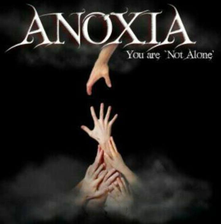 Anoxia Tour Dates