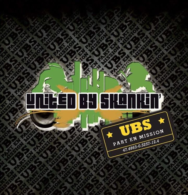 United By Skankin' Tour Dates