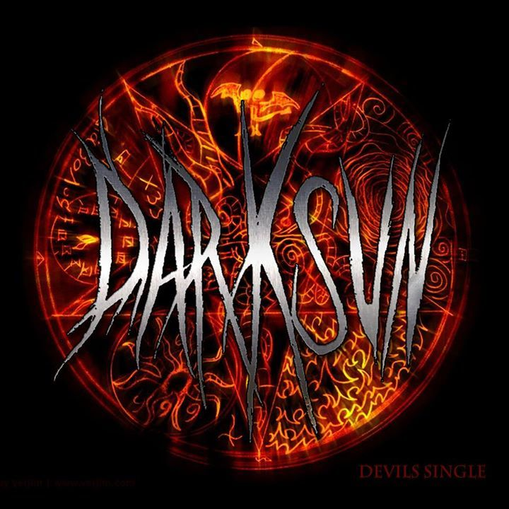 Darksun @ the joint - Los Angeles, CA