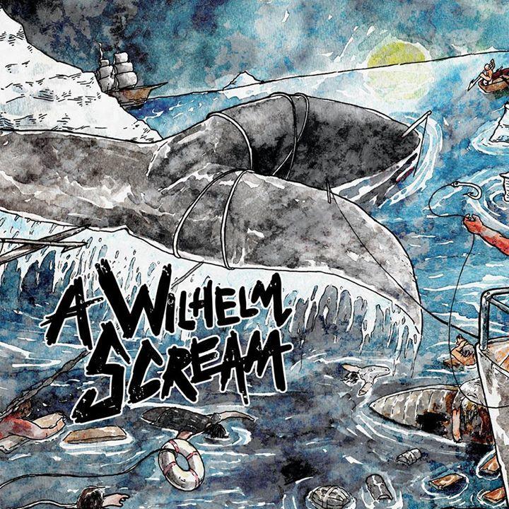 A Wilhelm Scream @ Ritchie Hall - Edmonton, Canada