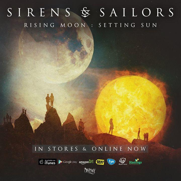 Sirens and Sailors @ Vaudeville Mews - Des Moines, IA