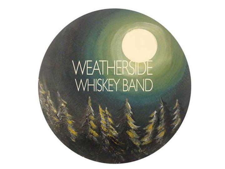 The Weatherside Whiskey Band @ Nectar Lounge - Seattle, WA