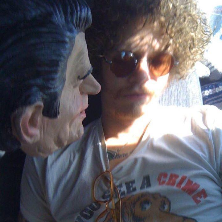 You Me and Apollo @ Hi-Dive - Denver, CO