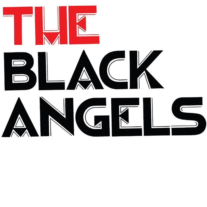 The Black Angels @ Manchester Gorilla - Manchester, United Kingdom
