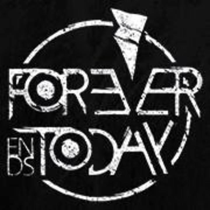 Forever Ends Today @ Cafe Nova - Essen, Germany