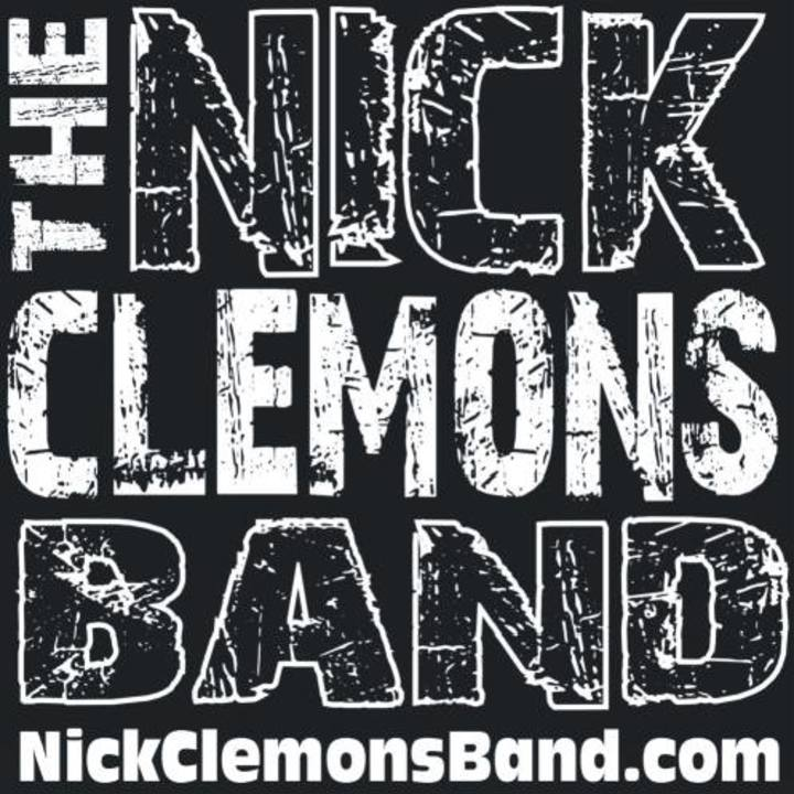The Nick Clemons Band Tour Dates