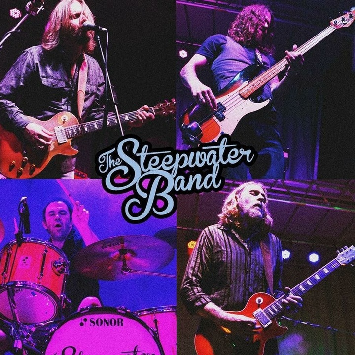 The Steepwater Band @ Beachland Tavern - Cleveland, OH
