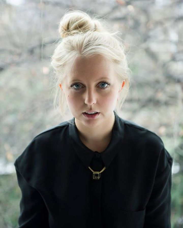 Polly Scattergood @ The Shacklewell Arms - London, United Kingdom