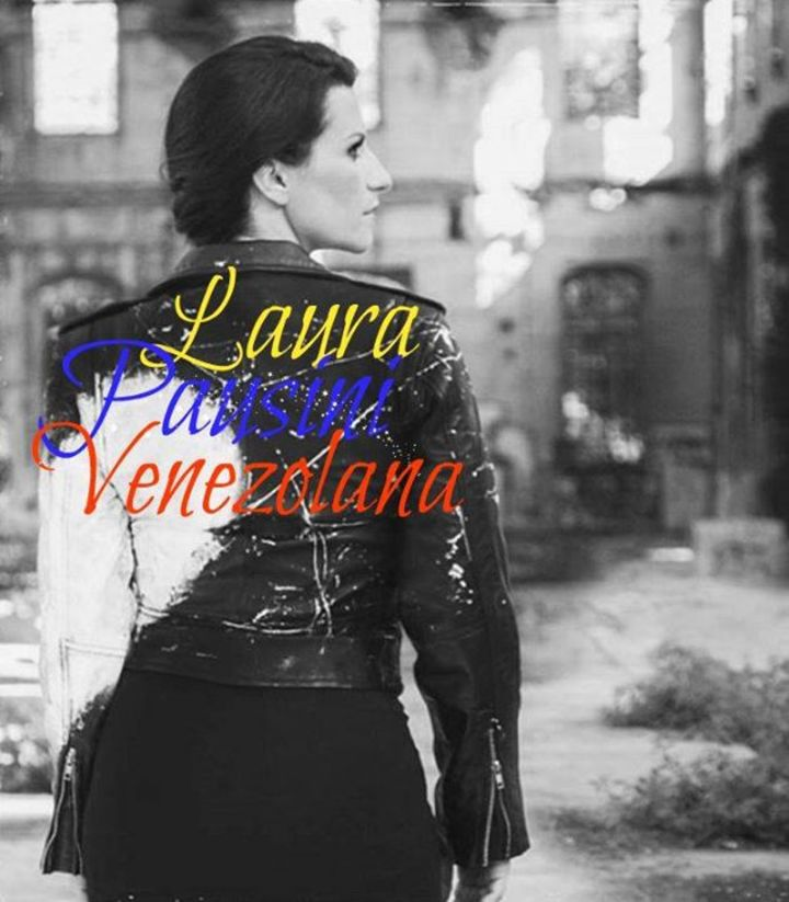 Laura venezolana Tour Dates