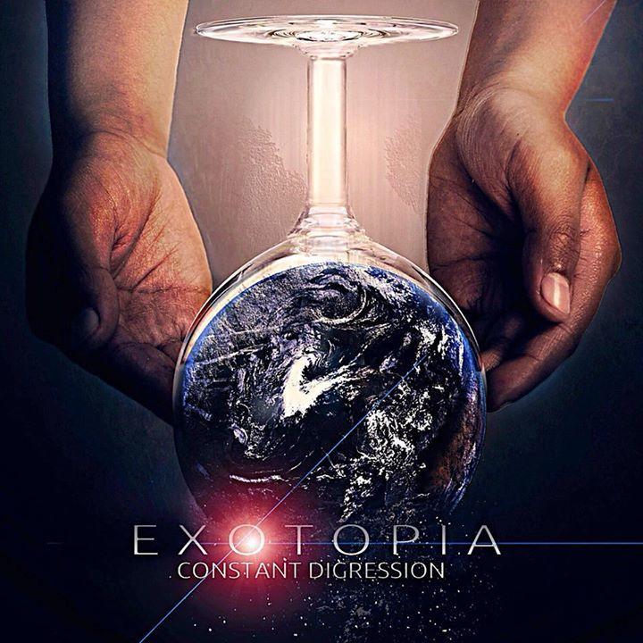 Exotopia Tour Dates