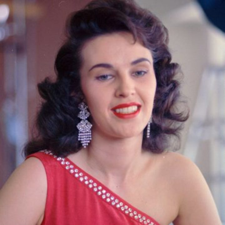 Wanda Jackson @ The WorkPlay Theatre - Birmingham, AL