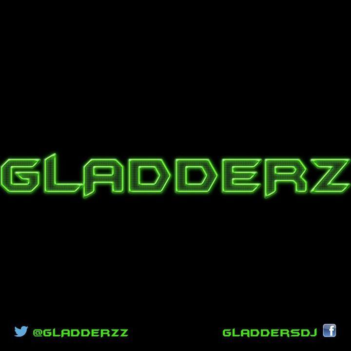 Gladderz Tour Dates