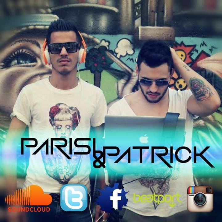 Parisi & Patrick Tour Dates