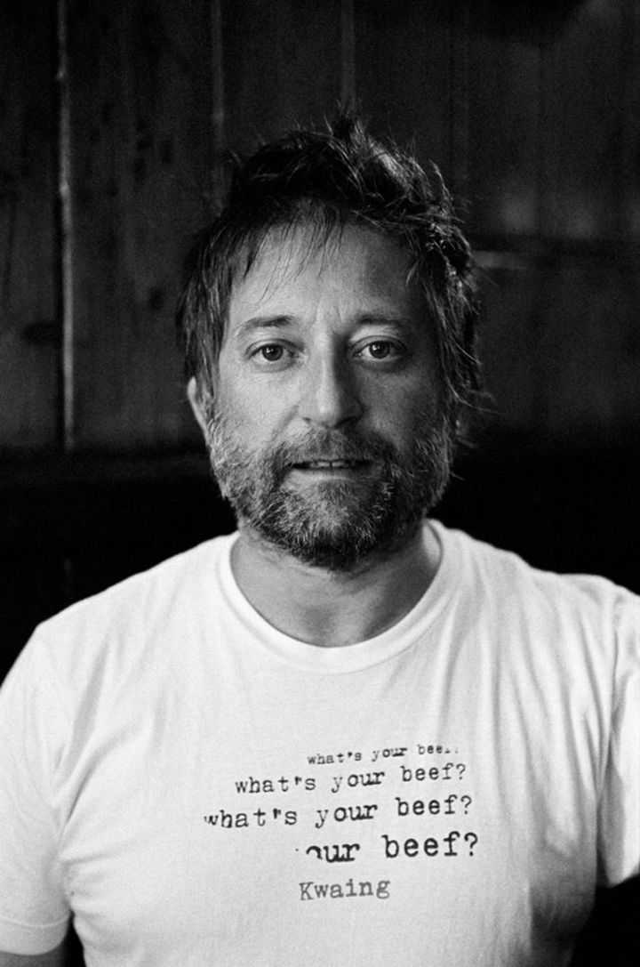 King Creosote @ The Slaughtered Lamb - London, United Kingdom