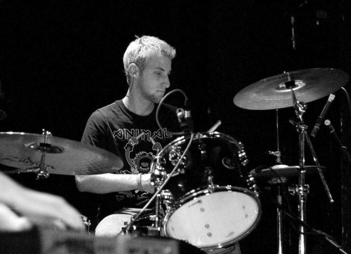 Ed Mathews Drums Tour Dates