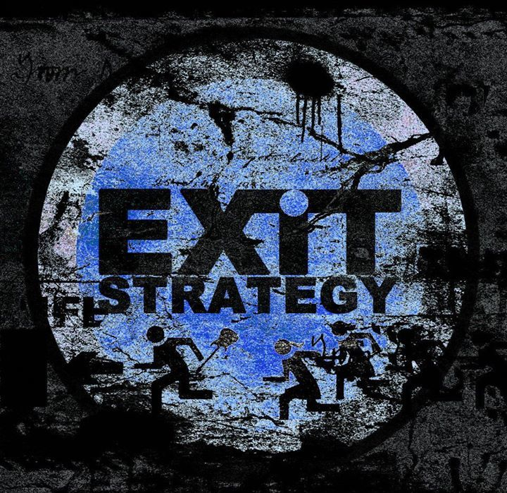 Exit Strategy Tour Dates