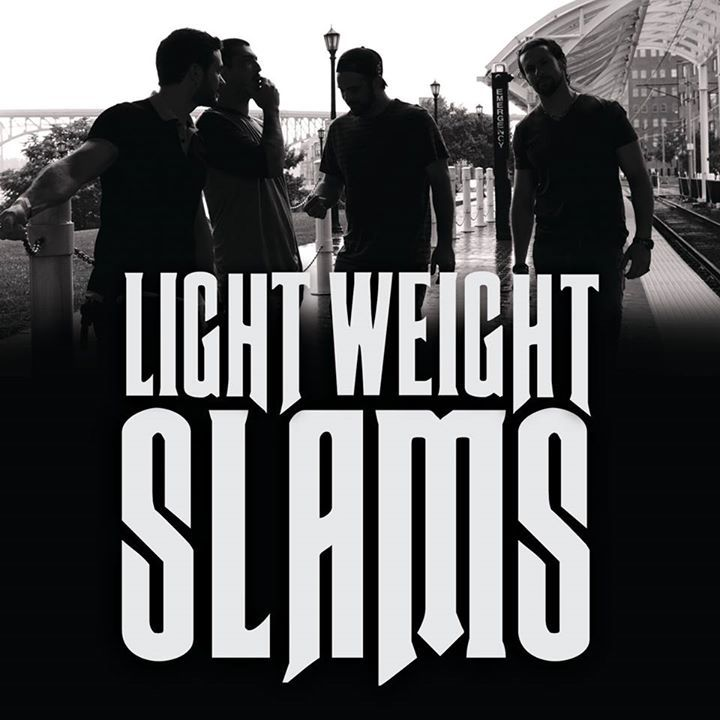 Light Weight Slams Tour Dates