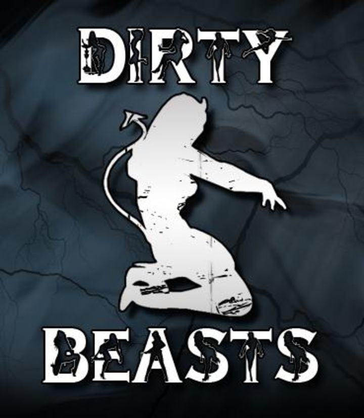 Dirty Beasts Tour Dates