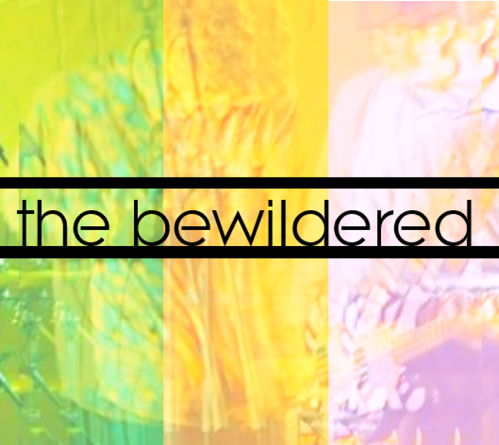 The Bewildered Tour Dates