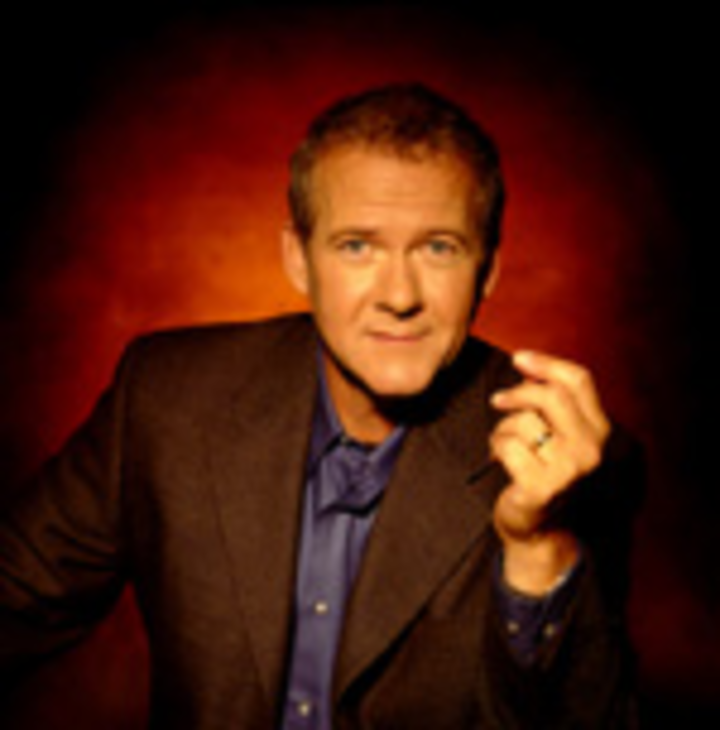 Murray McLauchlan @ Capitol Centre - North Bay, Canada