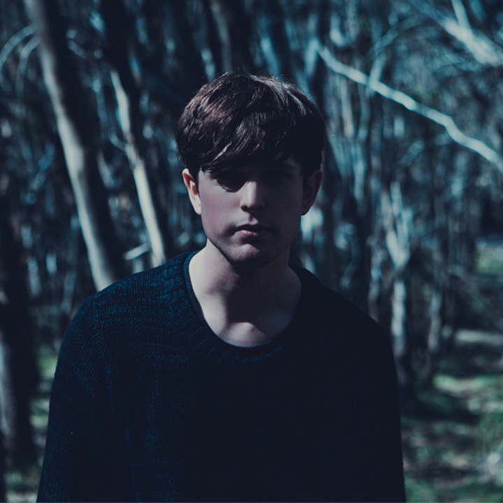 James Blake @ The Danforth Music Hall - Toronto, Canada