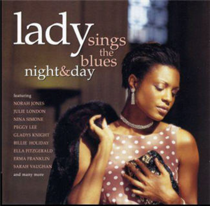 Lady Sings The Blues @ Atlantis - Basel, Switzerland