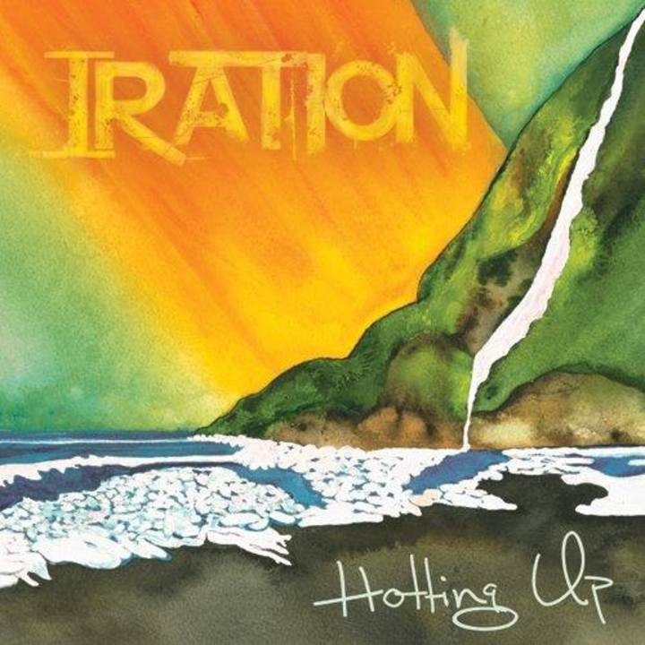 Iration @ House of Rock - Corpus Christi, TX