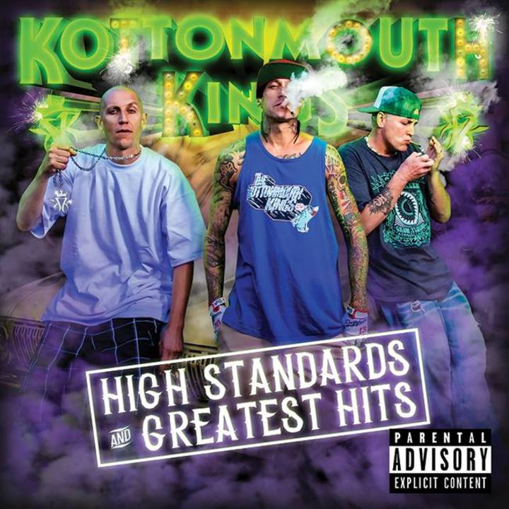 Kottonmouth Kings @ Granada - Lawrence, KS