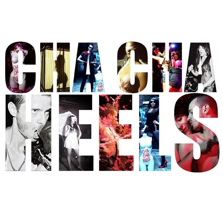 Cha Cha Heels Tour Dates