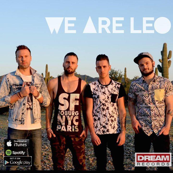 We Are Leo @ Hills Alive Festival - Rapid City, SD