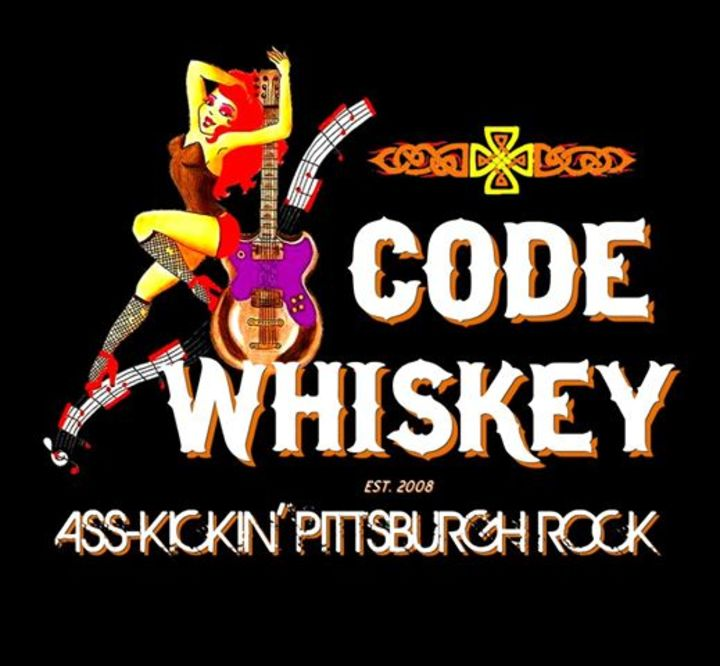 Code Whiskey Tour Dates