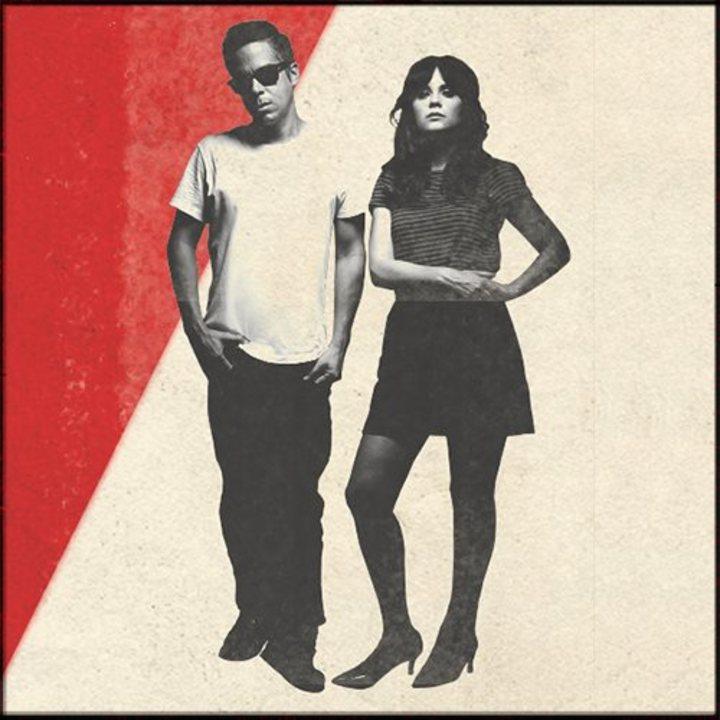 She And Him @ comerica Theatre - Phoenix, AZ