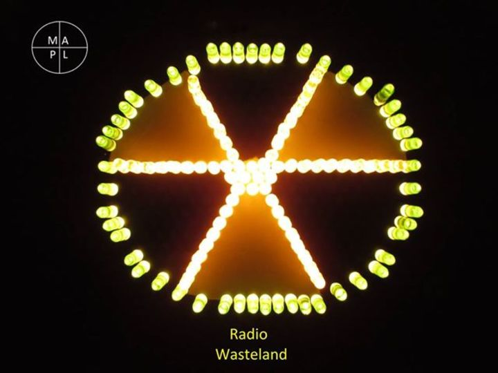 Radio Wasteland Tour Dates