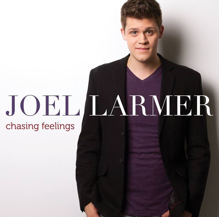 Joel Larmer Tour Dates