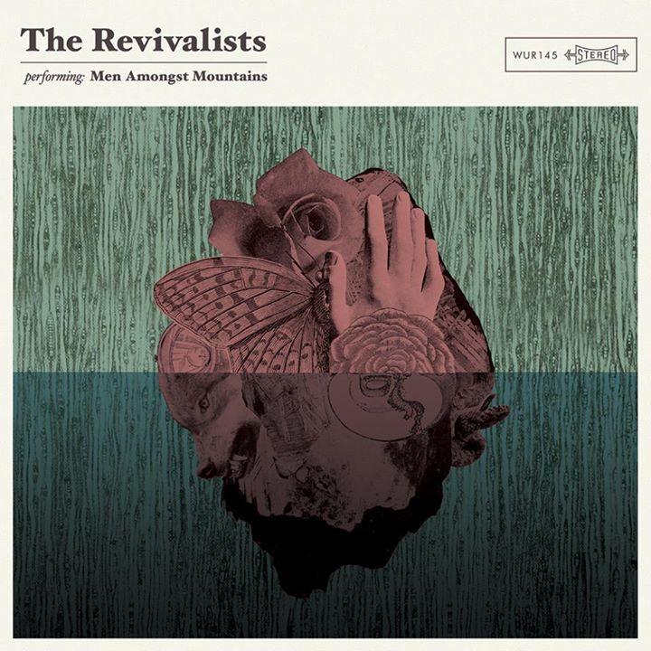 The Revivalists @ Fox Theatre - Boulder, CO