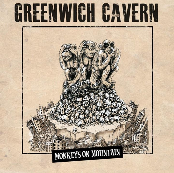Greenwich Cavern Tour Dates