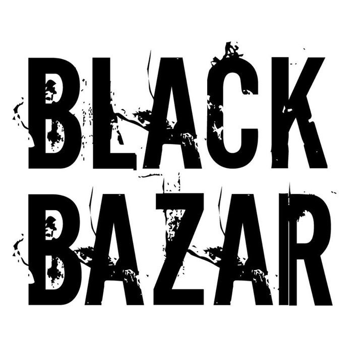 Black Bazar Tour Dates