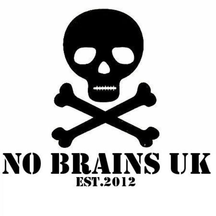 No Brains UK Tour Dates