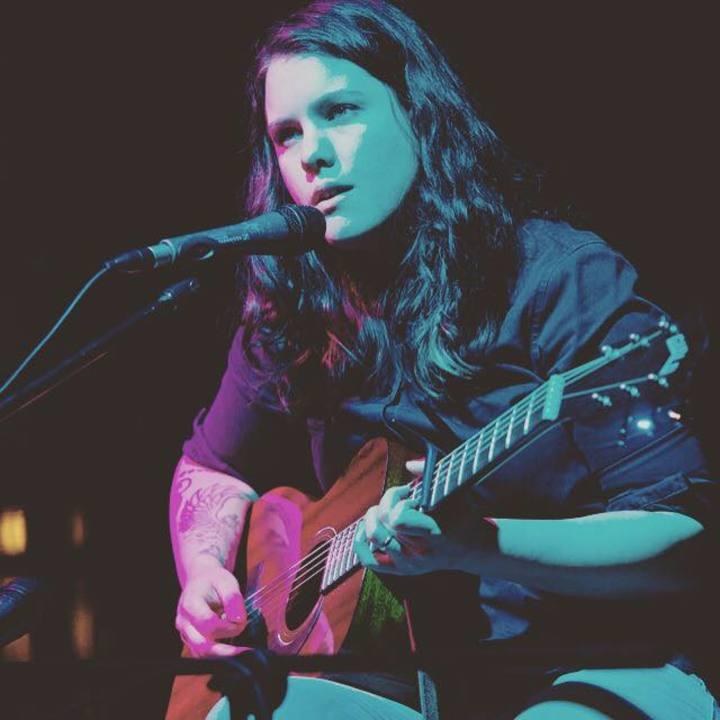 Kate Lynne Logan @ Nectar Lounge - Seattle, WA