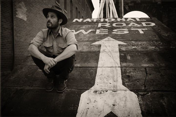 Gregory Alan Isakov @ Colonial Theatre - Keene, NH