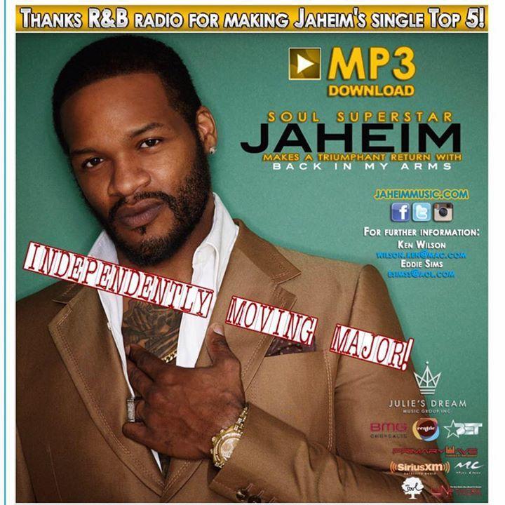 Jaheim @ Arie Crown Theater - Chicago, IL