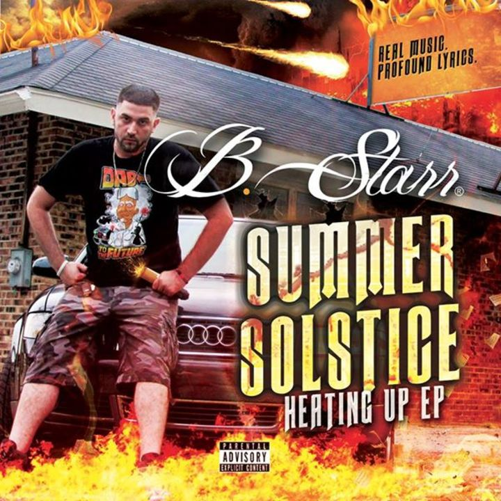 B. Starr Tour Dates