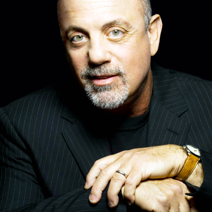 Billy Joel @ LG Arena Birmingham - Birmingham, United Kingdom