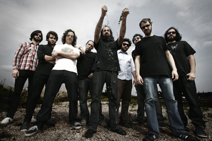 The Budos Band @ Mezzanine - San Francisco, CA