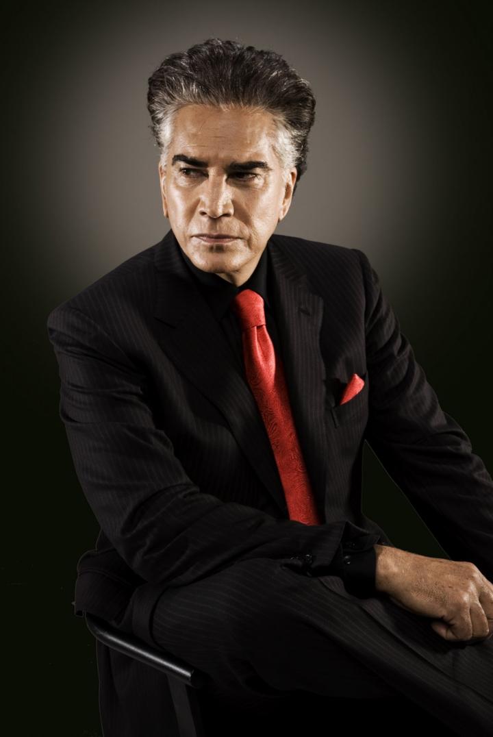 José Luis Rodríguez Tour Dates - 517.6KB
