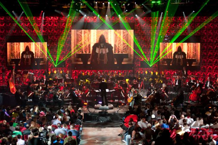 Video Games Live @ Schermerhorn Symphony Center - Nashville, TN