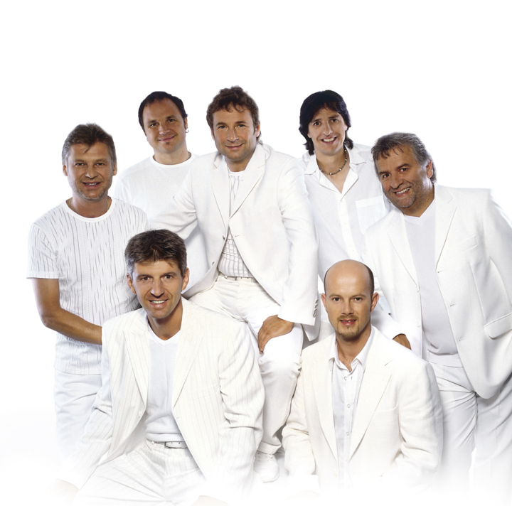 Nockalm Quintett @ Stadtsaal Feldkirchen - Feldkirchen In Kärnten, Austria