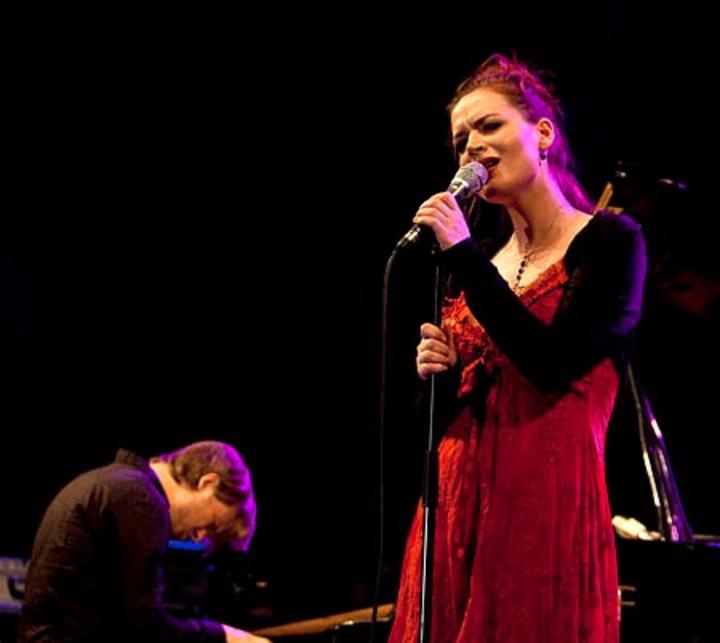 Elina Duni Quartet Tour Dates
