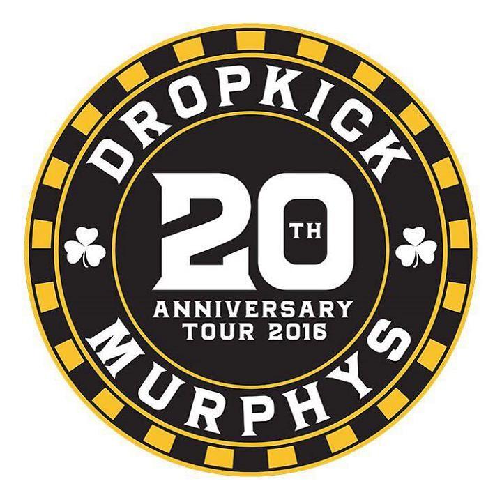 Dropkick Murphys @ Expo Quebec - Quebec City, Canada