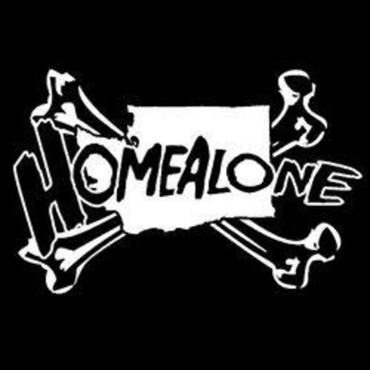 Home Alone Tour Dates